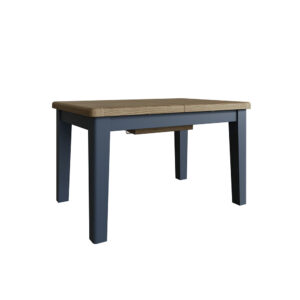 Heritage Blue 1.3m Extending Table