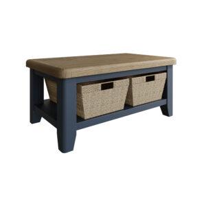 Heritage Blue Coffee Table