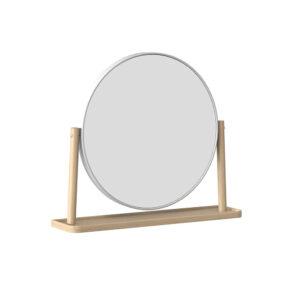 Trua Dressing Table Mirror