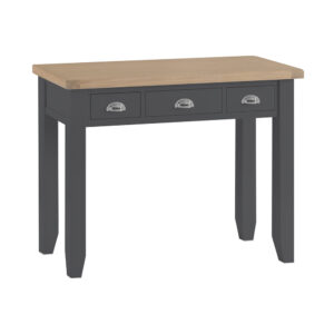 Henley Charcoal Dressing Table