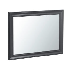 Henley Charcoal Small Wall Mirror