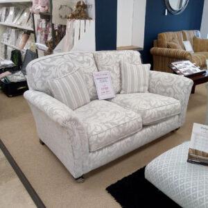 Parker Knoll Devonshire 2 Seater Sofa