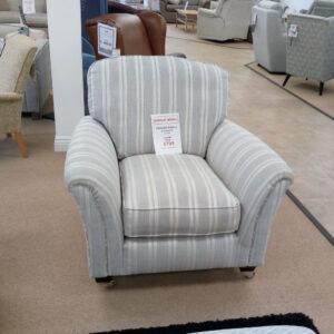 Parker Knoll Devonshire Chair