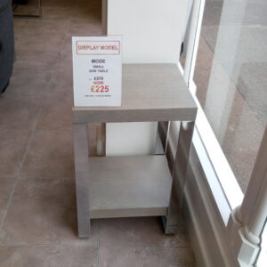 Mode Small Side Table