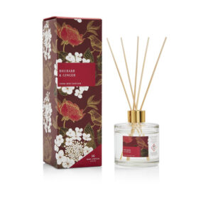 Wax Lyrical Rhubarb and Ginger Reed Diffuser