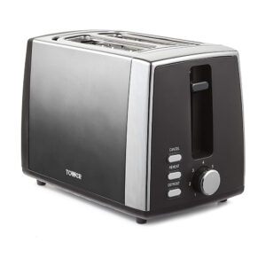 Tower Infinity T20038GRP 2 Slice Toaster