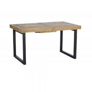 Lincoln 140-180cm Fully Extending Table