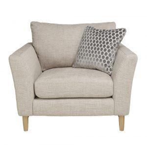Ercol Hughenden Chair