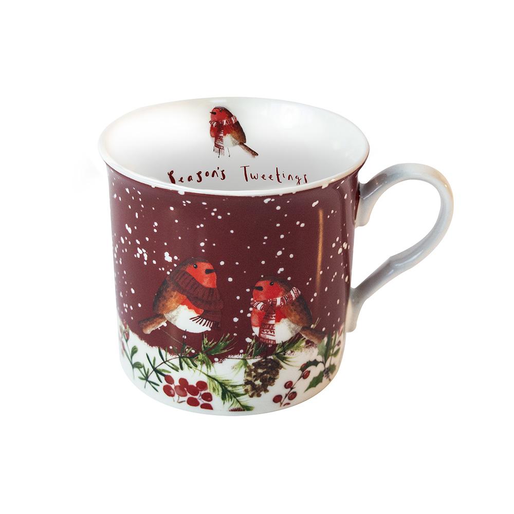 Seasons Tweetings Mug