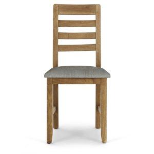 Brooklyn Chair - Victoria Linen