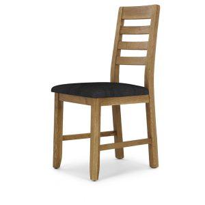 Brooklyn Chair - Victoria Steel