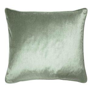 Laura Ashley Nigella Cushion 50cm x 50cm  Duckegg
