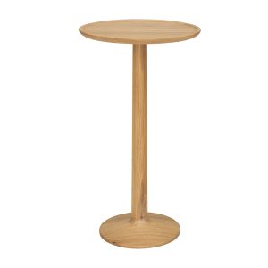 Ercol Siena High Side Table